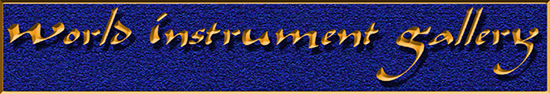 instrument gallery logo