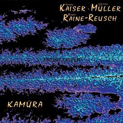 Kamura cover