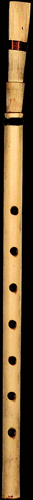 Piri - Korean tubular double reed